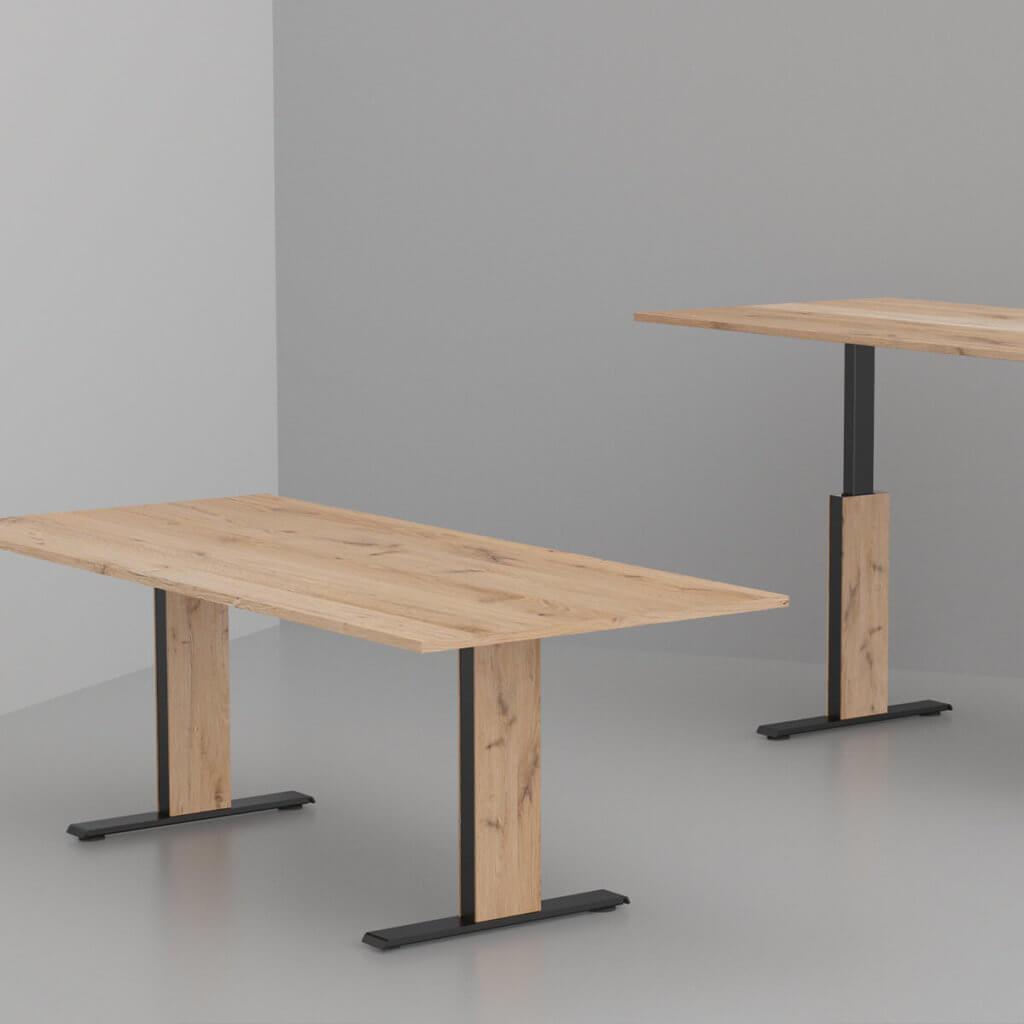 Ungewöhnliche Möbel für ungewöhnliche Zeiten